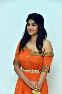 Megha Akash New Photos