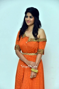 Megha Akash New Photos