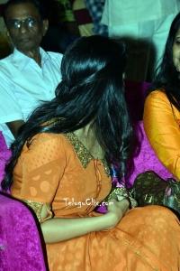 Megha Akash at Peta Audio