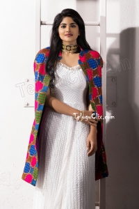 Megha Akash Latest HD