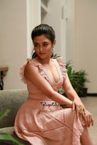 Megha Chowdhury HD Photos