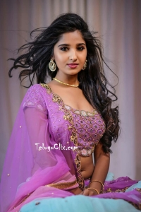 Meghana Lokesh Hot Navel