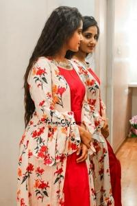 Meghana Lokesh 2019
