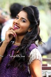 Meghana Lokesh HD Photos