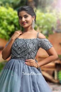 Meghana Lokesh images