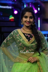 Meghana Lokesh Latest Pics