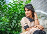 Meghana Lokesh Photoshoot