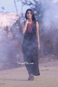 Meghana Lokesh Pics