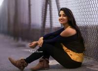 Meghana Lokesh Pics HD