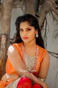 Meghana Lokesh Ultra HD