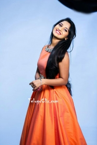 TV Serial Meghana Lokesh