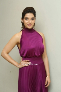 Mehreen at F2 Trailer Launch