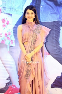 Mehreen at F2 Movie 50 Days Celebrations