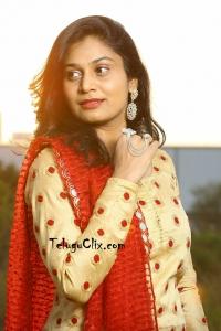 Singer Mohana HD