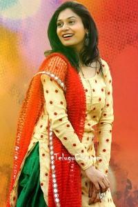 Singer Mohana