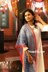 Singer Mohana Latest Photos