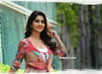 Nabha Natesh HD in Disco Raja
