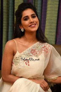 Nabha Natesh New Pics