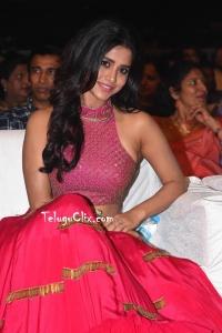 Nabha Natest at Cinemahotsavam