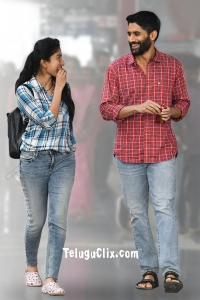 NC19 Love Story movie Still - Chaitu , Sai Pallavi