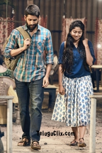 Love Story Movie HD Still - Naga Chaitanya - Sai Pallavi