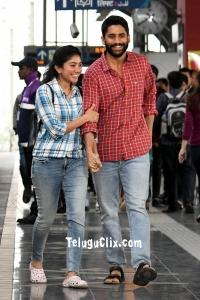 Love Story movie HD Stills - Naga Chaitanya , Sai Pallavi