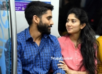 Love Story Movie HD Still - Chaitu - Sai Pallavi