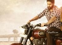Naga Chaitanya in Majili Movie HD