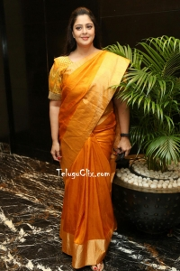 Nagma in Saree HD