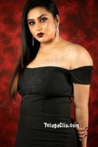 Namitha UHD