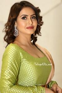 Nandini Rai New Pics
