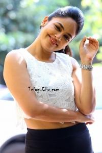 Nandita Swetha HD Photos