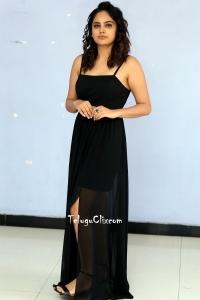 Nandita Swetha HQ Pics