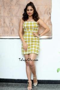 Nandita Swetha HQ Stills