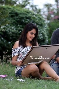 Nandita Swetha in Prema Katha Chitram 2