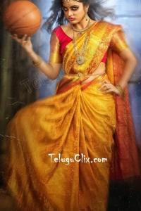 Nandita Swetha HD Prema Katha Chitram 2