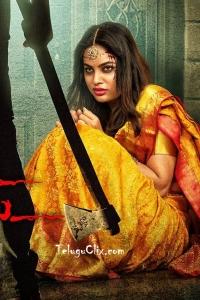 Nandita Swetha Prema Katha Chitram 2