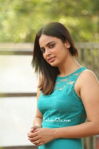 Nandita Swetha Pictures