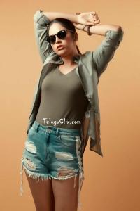 Nandita Swetha 2019 Photoshoot