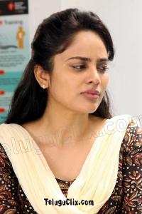 Nandita Swetha HD