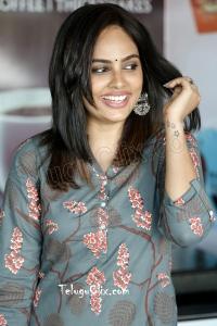 Nandita Swetha HD Akshara
