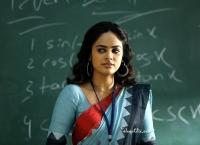 Nandita Swetha HD Saree in Akshara