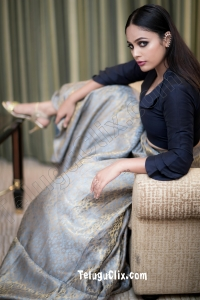 Nandita Swetha UHD