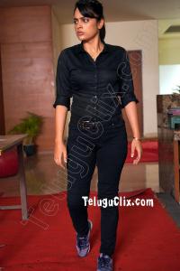 Nandita Swetha UHD in IPC 376