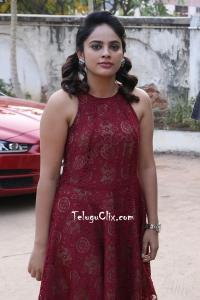 Nandita Swetha Ultra HD