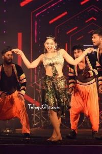 Natasha Doshi Dance Perfomance