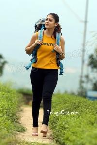 Nayanthara HD Stills