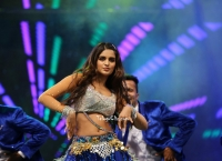 Nidhhi Agerwal HD Dance Perfomance at Siima Awards 2019