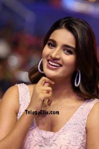Nidhhi Agerwal HD at Zee Cine Awards Telugu 2020