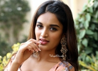 Nidhhi Agerwal HQ images